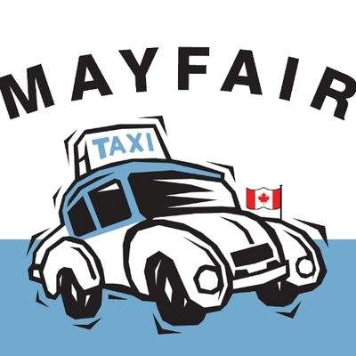 Visit Mayfair Taxi's Website